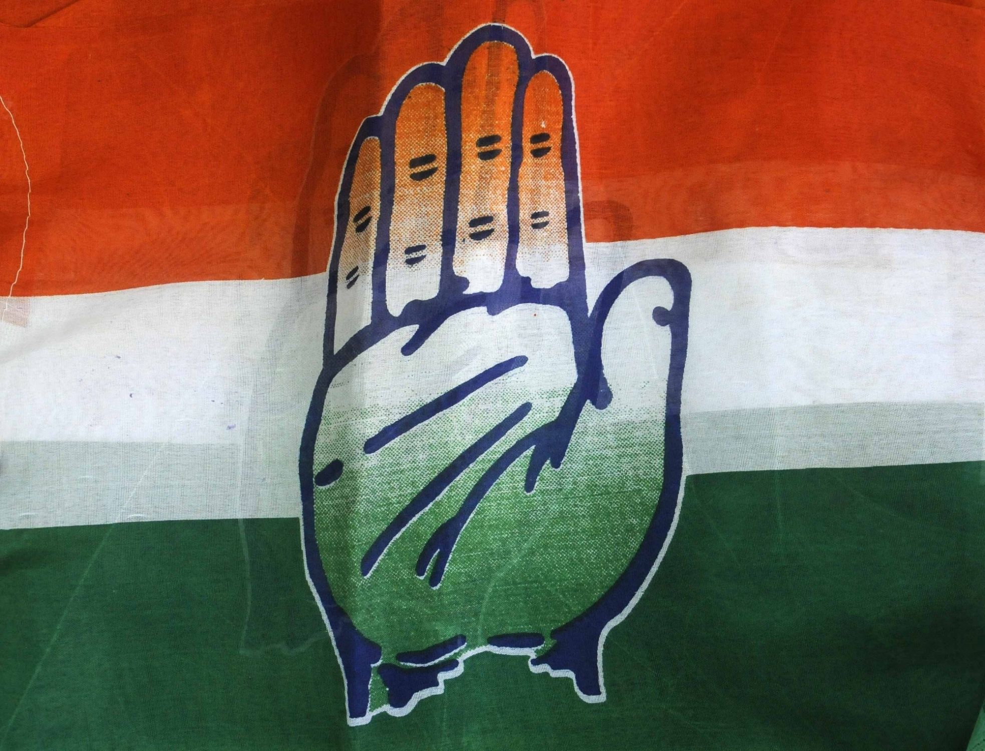 Congress declared two candidates for UP assembly by-election