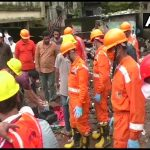 bhiwandi building accident death