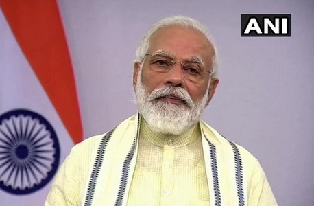 Prime Minister Narendra Modi's 70th Birthday