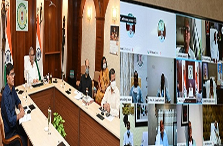 Cabinet deliberations on OBC and general class reservation issue