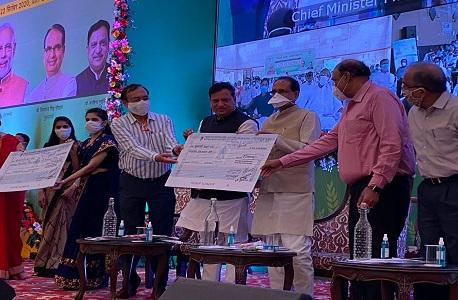 CM Shivraj news