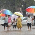 highest rainfall since 1961 in Goa, monsoon season will end in four days