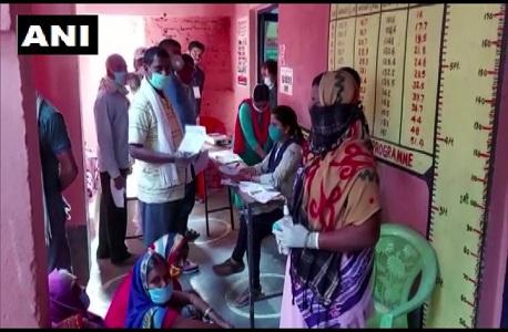 Bihar Voting Percentage 2020