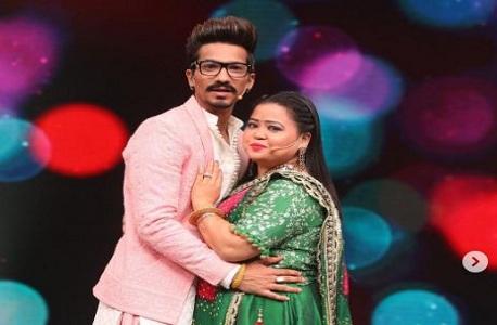 Comedian Bharti Singh Arrested
