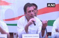 Delhi Congress Meeting