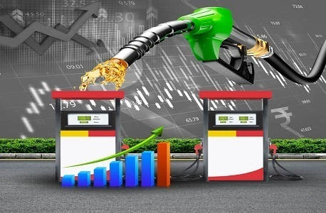 Petrol and diesel prices MP