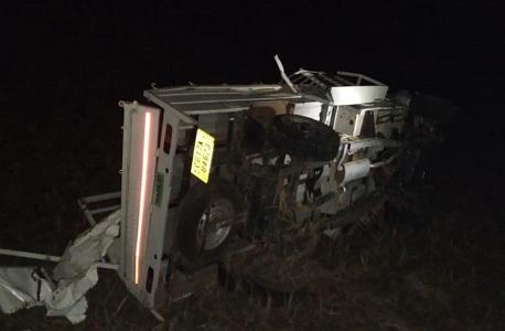 Odisha Road Accident: ओडिशा से छत्तीसगढ़ जा रही वैन पलटी, भीषण सड़क हादसे में 9 लोगों की मौत, 13 घायल