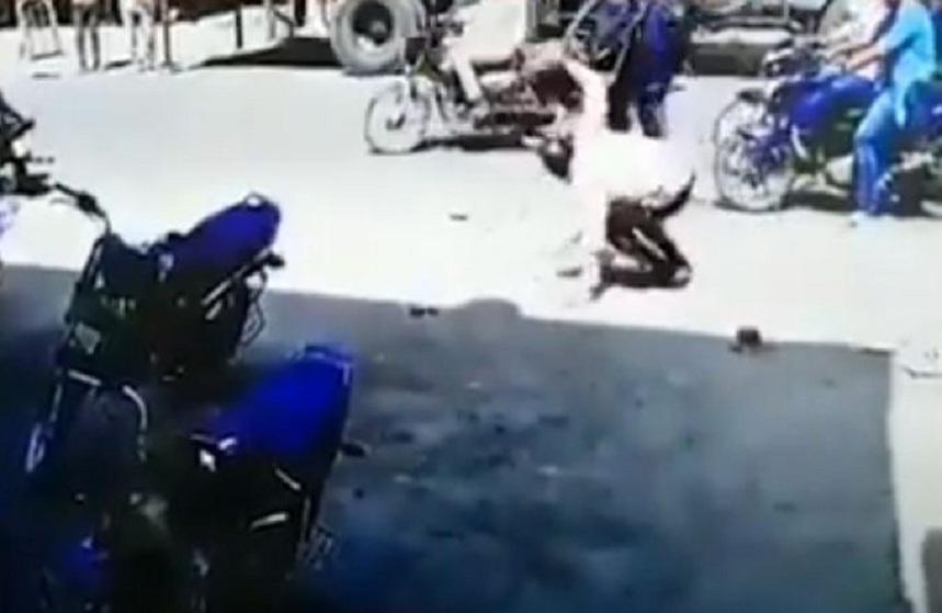Firozabad Viral Video