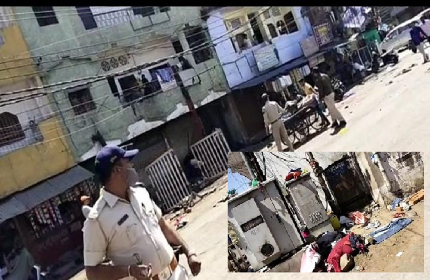 Bhopal Ganja Taskar Arrested