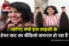 Nilanshi Patel haircut