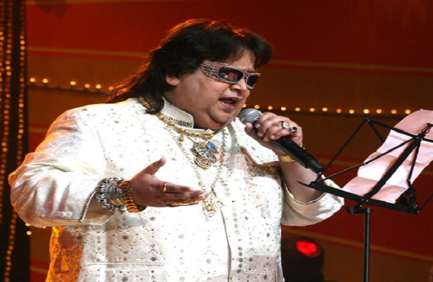Bollywood's disco king Bappi Lahiri hospitalised