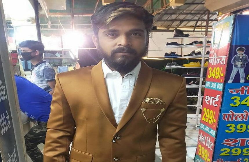 Groom suicide case Indore