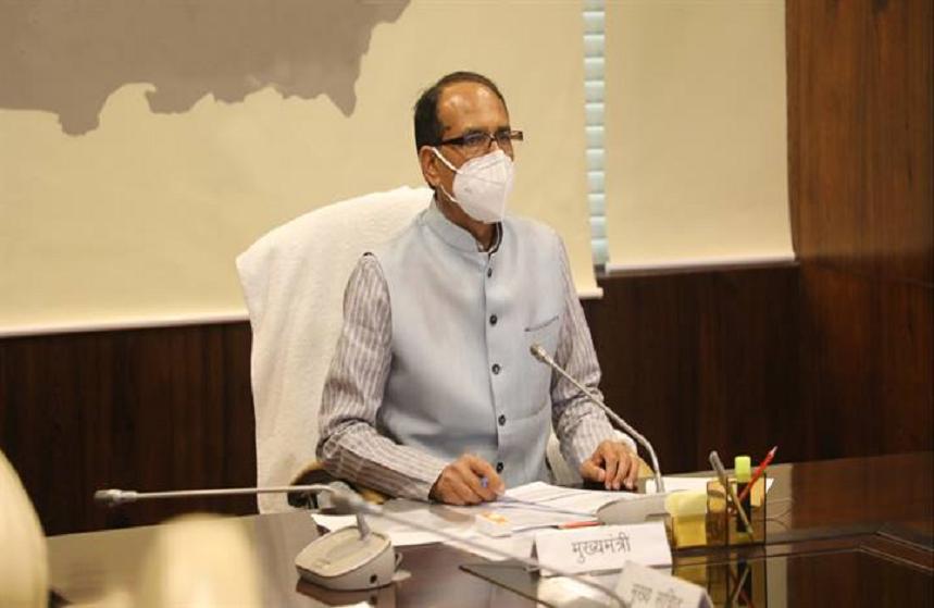 CM Shivraj