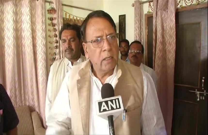 Congress Shikshak Andolan