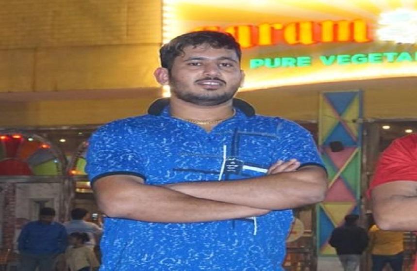 Arvind Malik