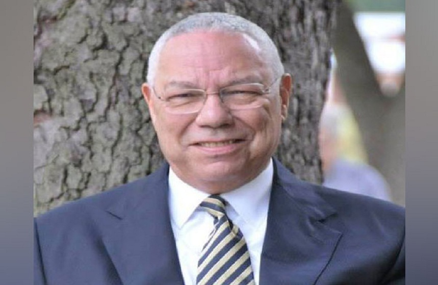 Colin Powell Death